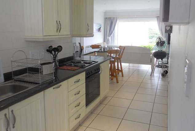 1/12 - Kitchen - Self Catering Apartment Accommodation in Melville