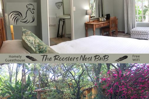1/21 - Welcome to our Homely Guesthouse in Tranquil Surroundings - Country in the City