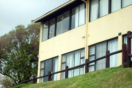 1/18 - 75 Edensands - Self Catering Apartment Accommodation in Winklespruit