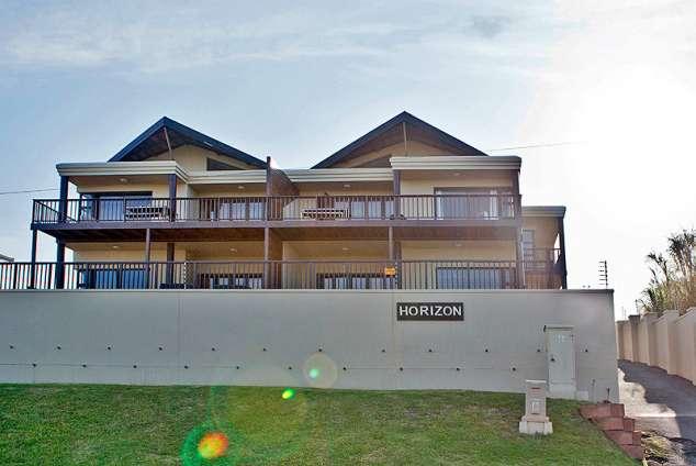 1/12 - Horizon Unit 2 - Self Catering Apartment Accommodation in La Mercy