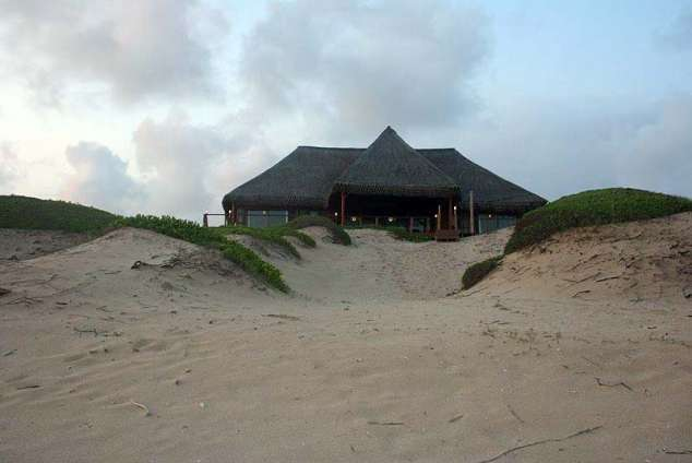 1/5 - Self catering accommodation in Canda Island