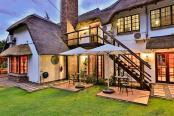 Villa D'or Guest House