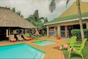 Hoogland Spa Holiday Resort