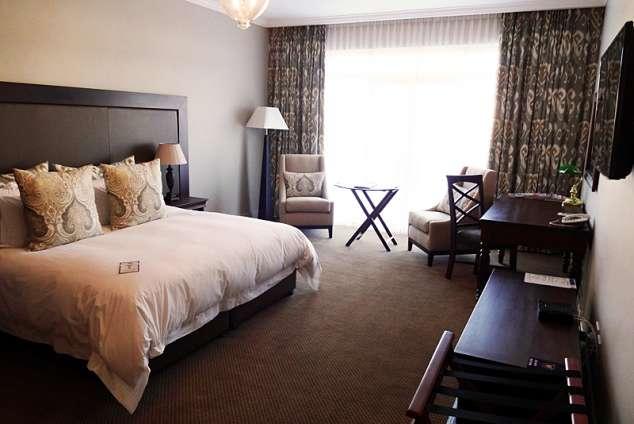 1/12 - Lodge room