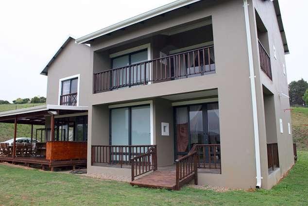 1/15 - Maluti Vista - Self Catering House Accommodation in Underberg, Drakensberg