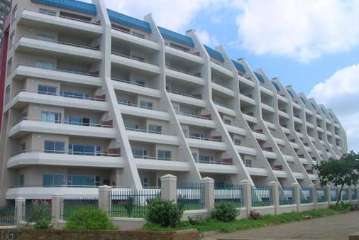 1/14 - View from the beach - Self Catering Apartment Accommodation in Amanzimtoti