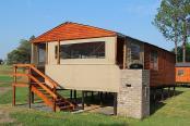 Kedu Lodge and Toscan River Estate