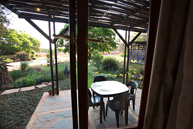 Pearl Guest House - Donkerhoek Accommodation