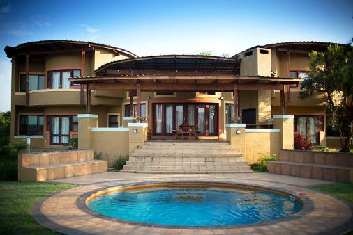 1/20 - Nkonyeni Lodge & Golf Estate - Hotel Accommodation in Manzini, Swaziland
