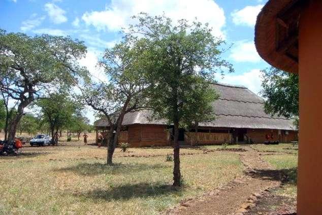 1/12 - Lithuba Lodge - Hotel Accommodation in Big Bend, Swaziland