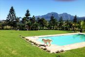 Esperanza Countryside Accommodation