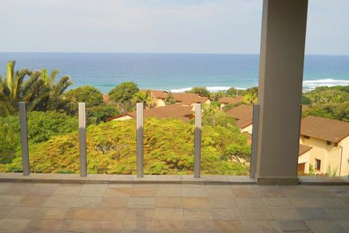 1/12 - Self catering accommodation in Southbroom