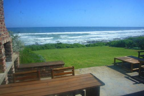 1/13 - Self catering accommodation in Kwelera