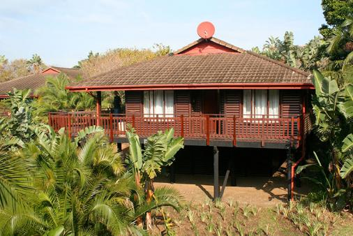 1/19 - Belisama Beachside Bungalow