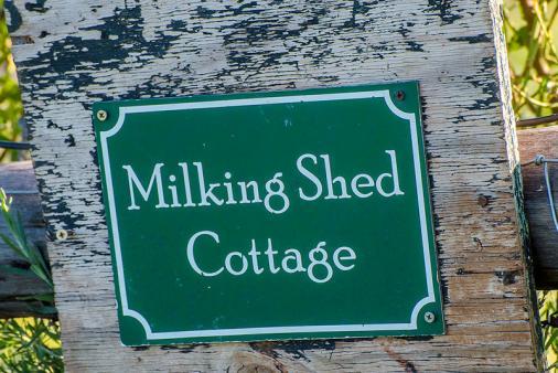 1/31 - Milking Shed Cottage