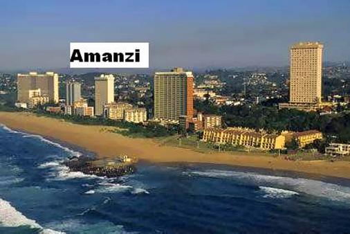 1/9 - Self catering apartment accommodation in Amanzimtoti - Amanzi 2003