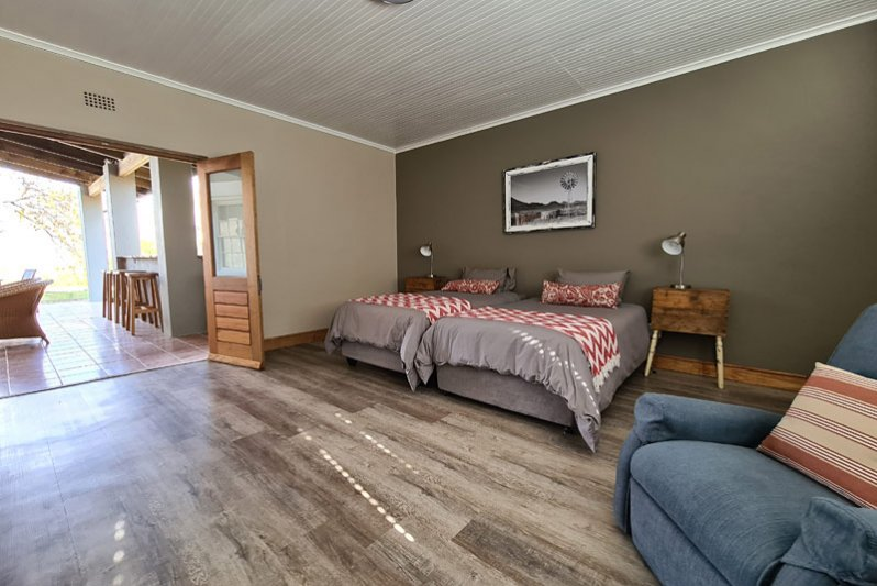 Avondrust Guest Room 4