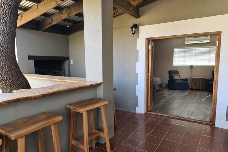 Avondrust Guest House