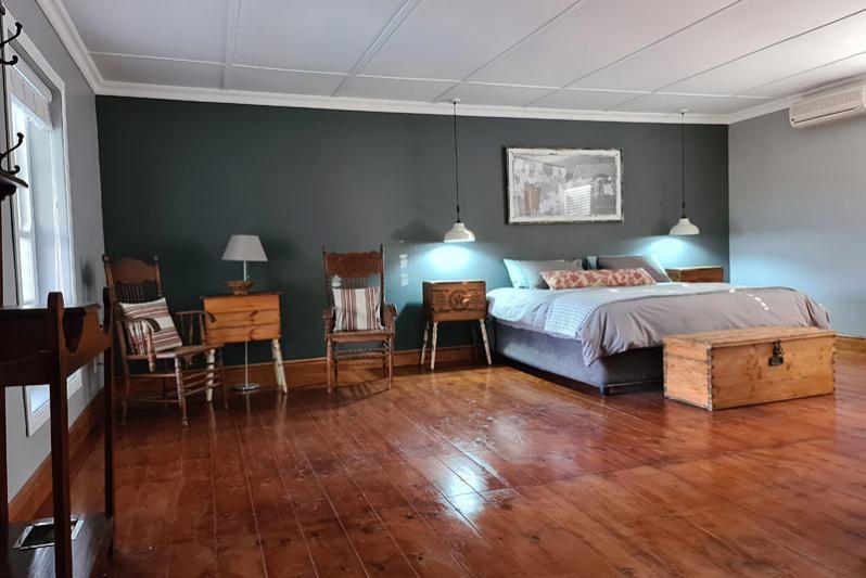 Avondrust Guest House Room 2