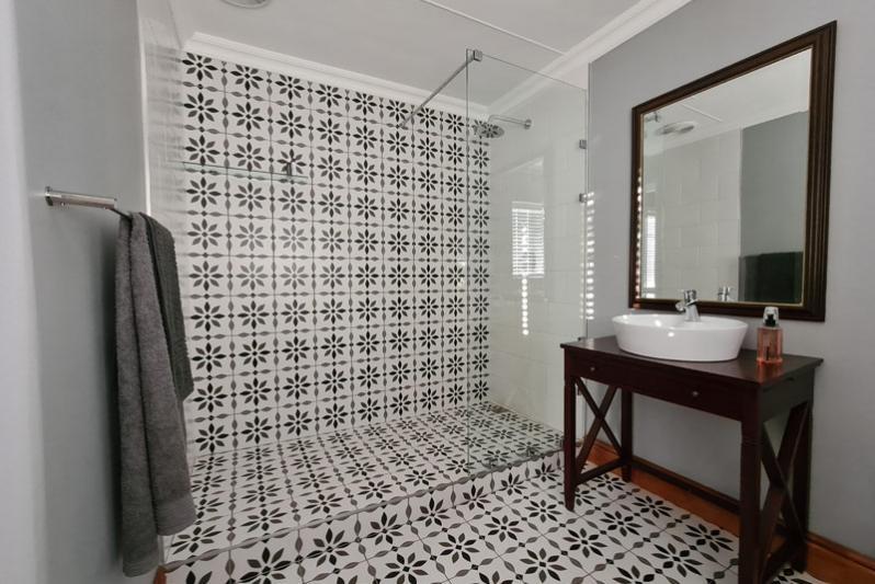Avondrust Guest House Room 3