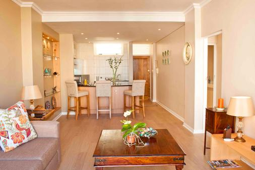 1/13 - Star Graded Self catering Apartment Accommodation in Umhlanga Rocks