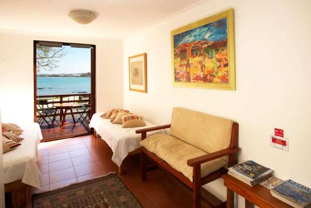 Villa Sunset Beach Self Catering Accommodation Gordon S Bay