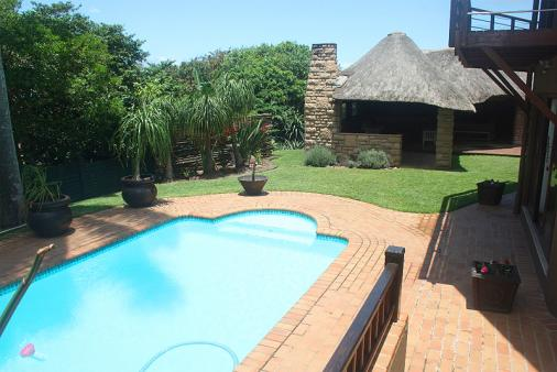 1/16 - Self Catering House Accommodation in Scottburgh, South Coast