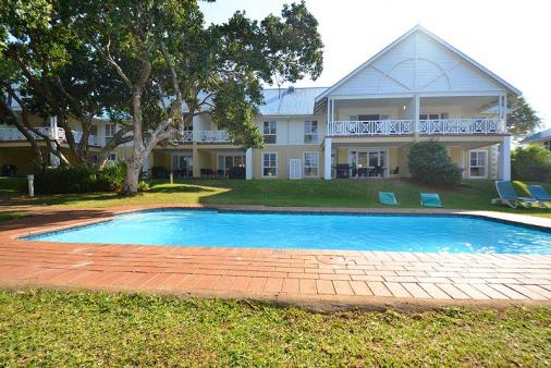 1/8 - Self Catering Apartment Accommodation in Port Edward, South Coast