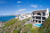 Whale Huys Luxury Oceanfront Holiday Villa