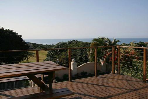 1/14 - The Blyths @ Blythedale - Self catering house accommodation in Blythedale Beach