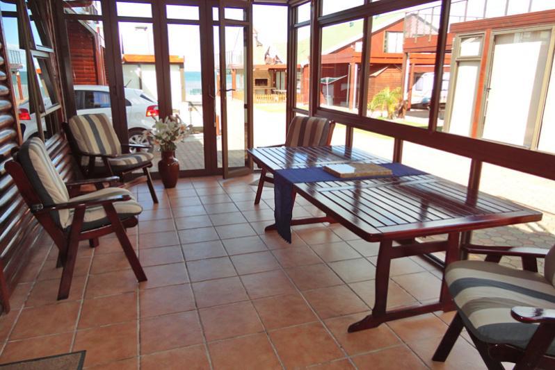 closed patio