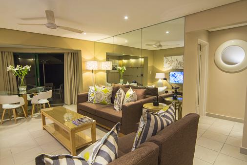 1/12 - Self catering accommodation in Umhlanga Rocks