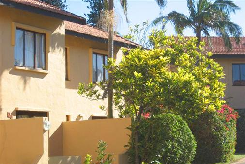 1/16 - Self Catering Apartment Accommodation in Shelly Beach