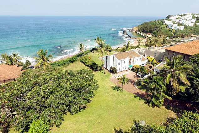 1/26 - BIRD'S EYE VIEW! - Self Catering House accommodation in Shakas Rock, Ballito