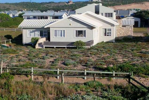 Ten Dunes View Beach House