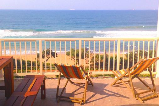 1/13 - Self catering accommodation in Umdloti Beach