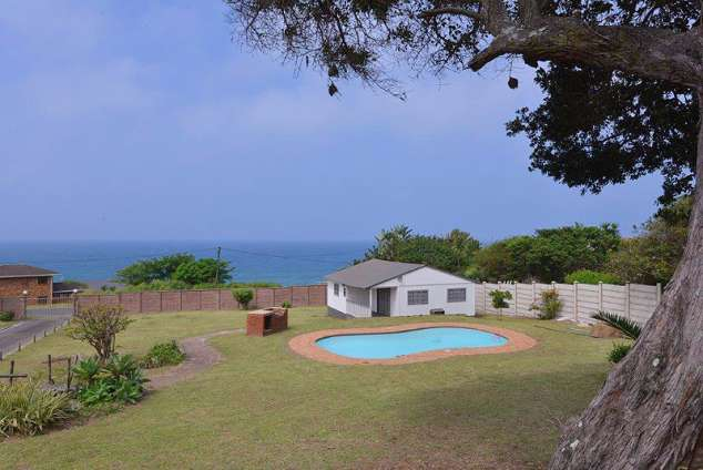 1/20 - IMN Lodge - Self catering house accommodation in Bazley Beach