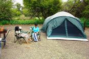 Nqweba Campsite