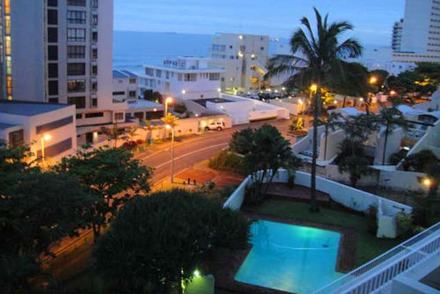 1/20 - Self catering accommodation in Umhlanga Rocks