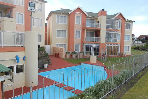1/13 - Self catering accommodation in Jeffreys Bay