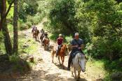 Active Escapes - Multi Day Horse Riding Tours
