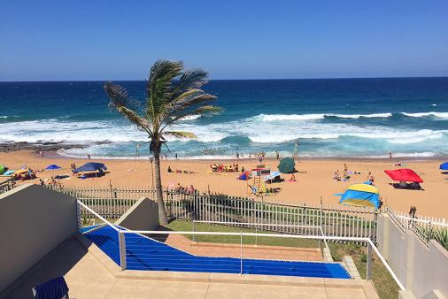 1/13 - Panoramic Seaviews - 6 Dolphin Bay, Self Catering Apartment Accommodation in Ballito