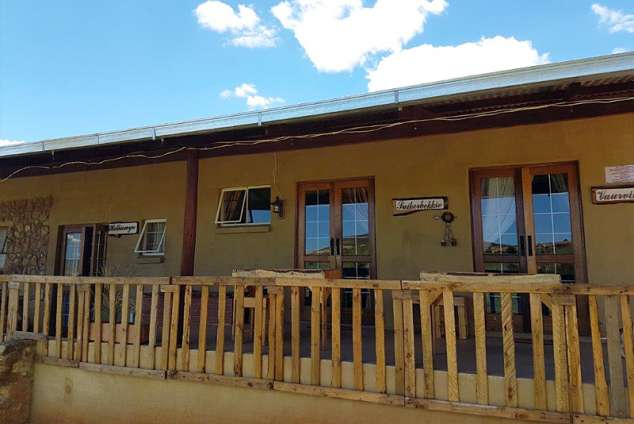 Thaba Lapeng Mountain Escape Self Catering Accommodation | Autos Post