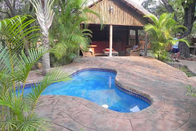1/20 - Self catering accommodation in Marloth Park