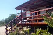 Macaneta Bush Cabin