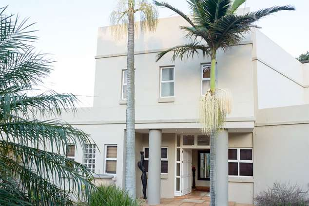 1/22 - Beachfront Home Ramsgate - Self Catering House Accommodation in Ramsgate, South Coast