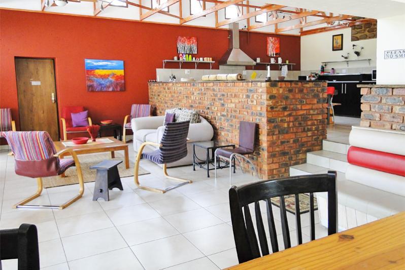 Eco Lounge