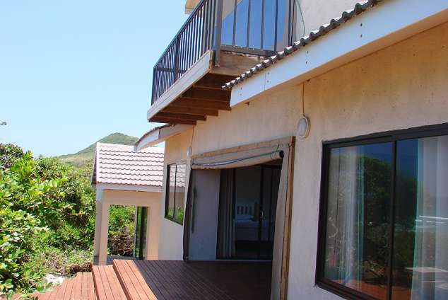 1/11 - Selfcatering beach house