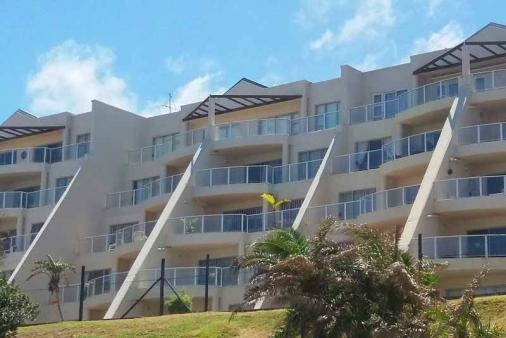 1/12 - Chesapeake Bay 24 - Self Catering Apartment Accommodation in Margate