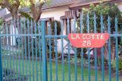 La Cotte Inn